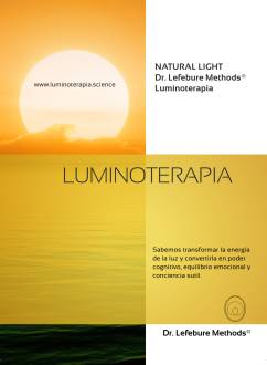 Luminoterapia beneficios: luminoterapia pdf