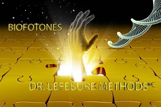 Biofotones y ADN