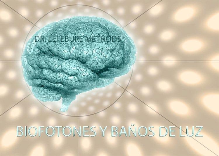 Biofotones para la comunicación celular