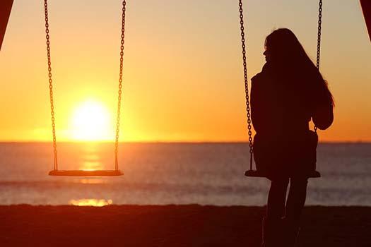 Síntomas de la ansiedad por separación